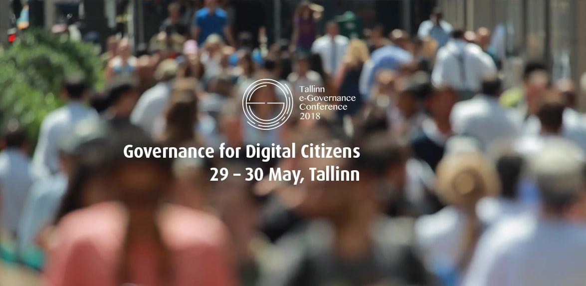 Tallinn e-Governance Conference