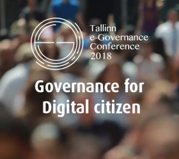 governance for digital citizens