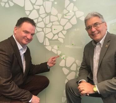eGA started cooperation with Panama